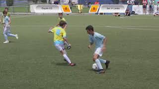 Download Final B-12 Sábado Donosti Cup 2018 Video
