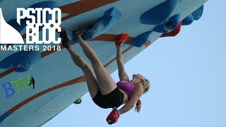 Download Psicobloc Masters 2018 Video