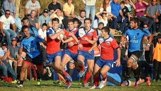 Download Viva Chile! The Condors to rise in rugby? Video