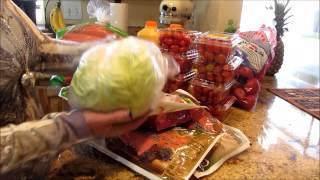 Download Saving Money On The Food Bill With Linda's Pantry Video