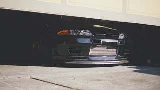Download 1989 R32 Skyline GTR- 4K Video