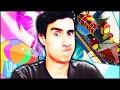 Download O INÍCIO DO TRENZINHO 🚝 | Felps World #11 Video