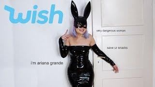 Download a wish haul aka how i became ariana grande Video
