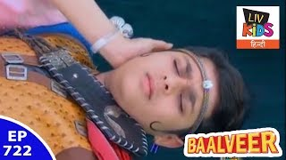 Download Baal Veer - बालवीर - Episode 722 - Baalveer Drowns Video