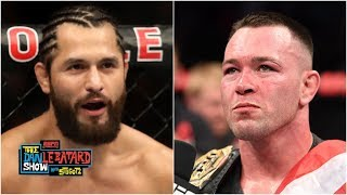 Download Jorge Masvidal tells his side of the Colby Covington beef | The Dan Le Batard Show Video
