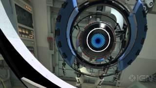 Download Watch the Full Portal: Aperture Robot Repair Vive VR Demo Video