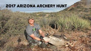 Download Arizona Archery Deer Hunt 2017 Video