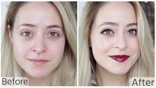 Download Christmas Day Makeup Look! | Fleur De Force Video