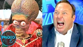 Download Top 10 Dumbest Alex Jones Predictions Video
