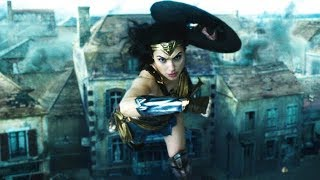 Download Battle In the Village of Veld | Wonder Woman [+Subtitles] Video