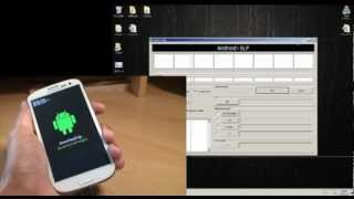 Download How to Root Samsung Galaxy S3 Easily (SIII, I9300) Video