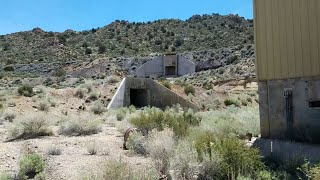 Download (AREA 51) ABANDONED COMPLEX, JET MANEUVERS Video