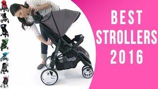 Download Best Strollers 2016 | TOP 7 Strollers To Buy Video