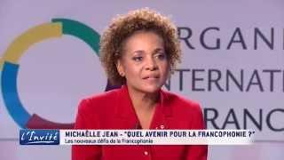 Download Michaëlle JEAN : ″Je suis candidate pour diriger la Francophonie″ Video