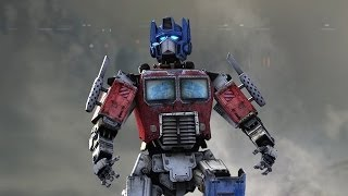 Download Optimus Prime in Titanfall DLC Trailer (IGN April Fools' 2014) Video