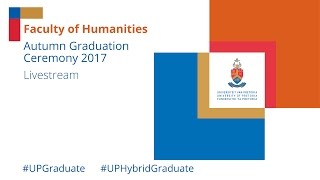 Download Faculty of Humanities Graduation Ceremony 2017, 24 April 15 00 in HD Video
