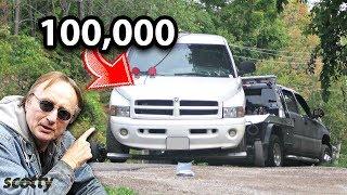 Download 5 Trucks That Won't Last 100,000 Miles Video