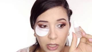Download Wedding/Bridal Makeup Tutorial-Tarte Maneater Palette Video