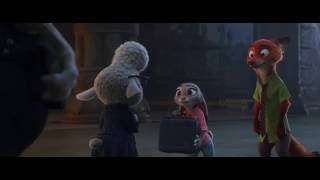 Download Zootopia : Belwether is the Bad Guy (HD) Video