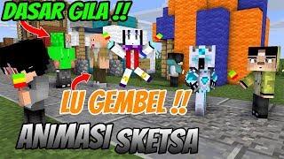 Download Erpan special movie ! Liburan erpan dan anto sekolah ( Animasi Minecraft Indonesia ) Video