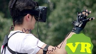 Download 5 Best Virtual Reality Gadgets You Must Have! Video