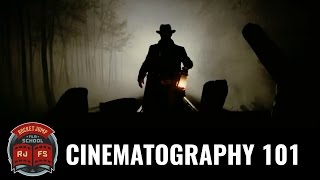 Download Cinematography 101: What is Cinematography? Video