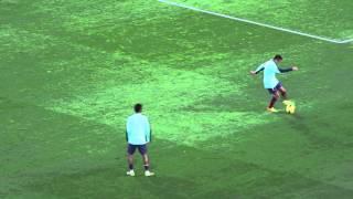 Download Messi & Daniel Alves Vs Neymar & Alexis Sanchez - Kick Ups, Tricks & Skills Video
