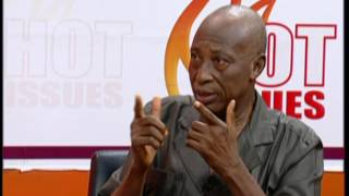 Download Hot Issues with Major Boakye Gyan (RTD) - 24/6/2017 Video