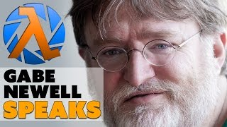 Download New PORTAL/HALF-LIFE Universe Games! Valve's Future! Gabe Newell SPEAKS - The Know Game News Video