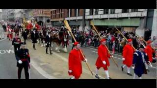 Download Lord Mayor's Procession - London 2011 Video