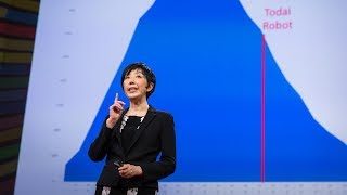 Download Can a robot pass a university entrance exam? | Noriko Arai Video