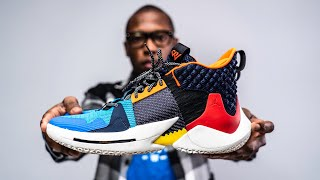 Download HANDS-ON: JORDAN Westbrook WHY NOT ZER0.2 UNBOXING and Sneaker Review Video