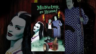 Download Munster, Go Home! Video