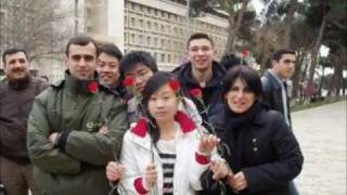 Download Baku International Students Club Video