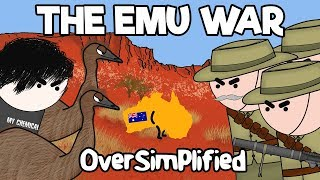 Download Emu War - OverSimplified (Mini-Wars #4) Video