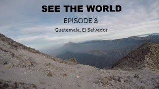 Download SEE THE WORLD 8: Guatemala, El Salvador Video