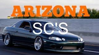 Download ARIZONA SC'S (SC300 SC400 SOARER) Video