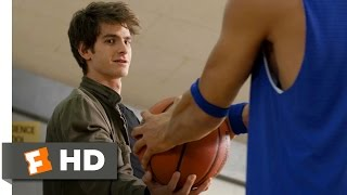 Download The Amazing Spider-Man - Air Spidey Scene (1/10) | Movieclips Video