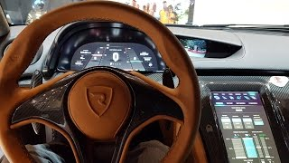 Download Why Rimac Concept One has the best technology Video