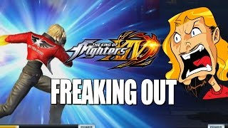 Download I'M FREAKING OUT HERE - Week Of! Rock Howard: King Of Fighters 14 Video