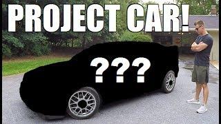 Download FINALLY Got a Project Car!!! (NOT a Miata) Video