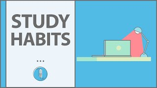 Download HOW TO BUILD GOOD STUDY HABITS Video
