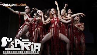Download Suspiria - Official Trailer   Amazon Studios Video