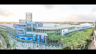 Download The Anaheim Convention Center Campus Video