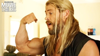 Download Thor: Ragnarok - Thor and Darryl are back in hilarious new promo Video