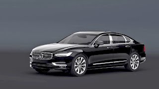 Download FIRST LOOK: 2017 Volvo S90 EXCELLENCE - Interior and Exterior Design Video