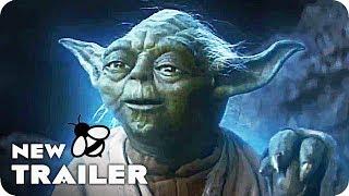 Download Star Wars 8 The Last Jedi Blu Ray Trailer (2017) Video