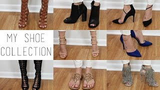 Download Shoe Collection | Try- On Style Video