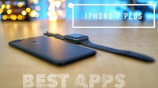 Download 10 BEST iOS Apps (iPhone 7 Plus) Video