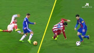 Download Top 10 Dribblers in Football 2016/2017 *Statistically* Video